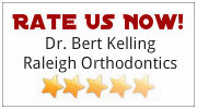 Raleigh Orthodontics Review Us