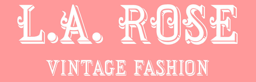 L.A. Rose Vintage Fashion